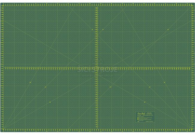 Řezací podložka 60 x 90 cm DW-12121