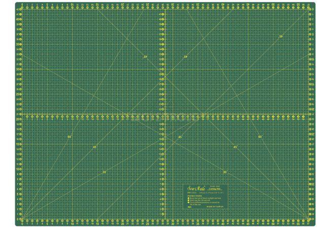 Řezací podložka 60x45 cm DW-12122
