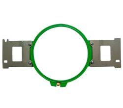 Vyšívací rámeček TEXI kruhový 9cm