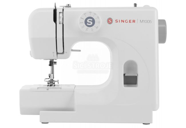 Singer M1005 - šicí stroj pro děti s chráničem prstů
