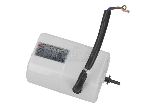 Motorek Singer 416467901