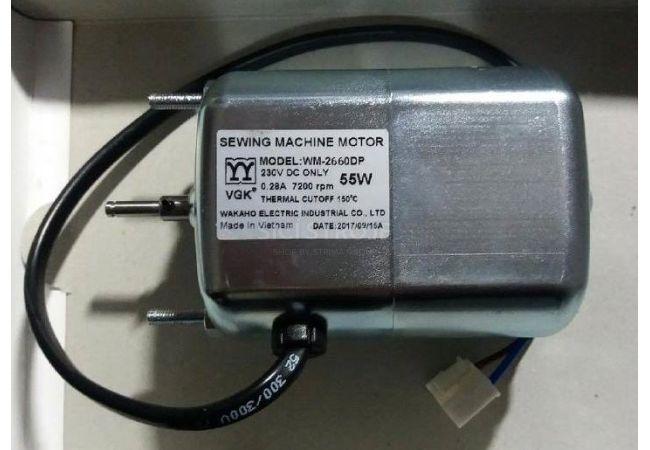 Motorek Singer 416521201