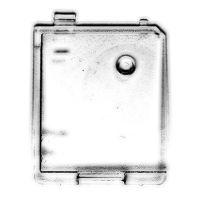 Krytka pouzdra cívky Singer 68003566