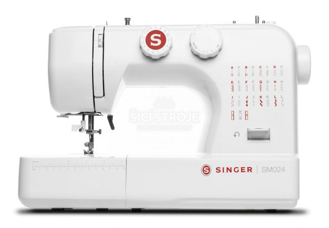 Singer SM024-RD