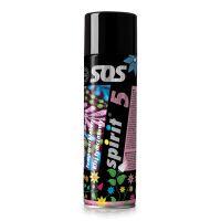 Lepidlo ve spreji SPIRIT 5 - spray 500 ml