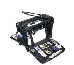 Taška pro šicí stroje Tutto Medium - černá