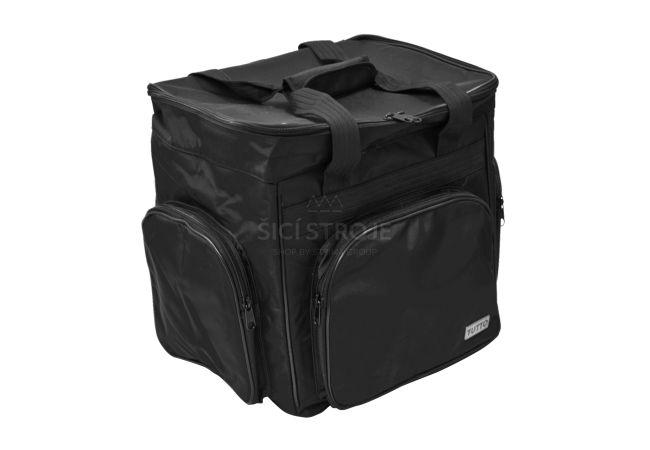 Taška pro overlock Tutto - černá