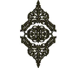 Výšivka ornament 127