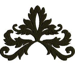 Výšivka ornament 13