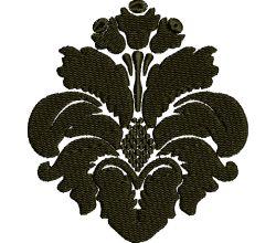 Výšivka ornament 15