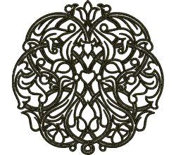 Výšivka ornament 26