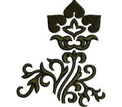 Výšivka ornament 47