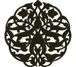 Výšivka ornament 5