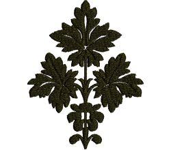 Výšivka ornament 51