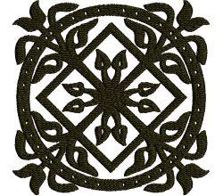 Výšivka ornament 7