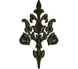 Výšivka ornament 71