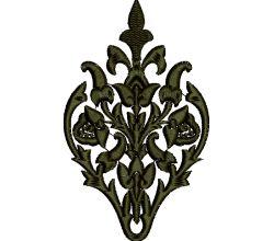 Výšivka ornament 95