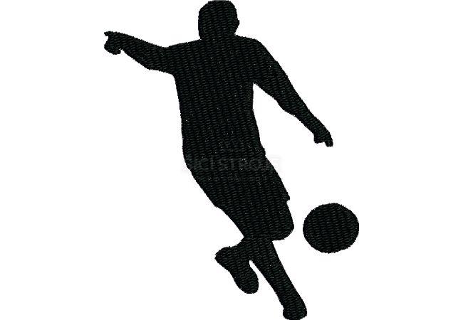 Výšivka sport 1
