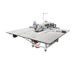 Automat pro šití velkých částí s laserem Zoje ZJ-M6-GS900-SF-LK2-V2 SET