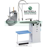 BATTISTELLA VENERE WITH HOT AIR KIT