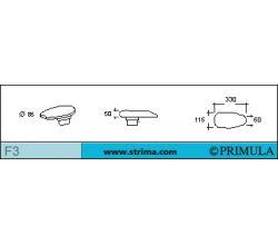 PRIMULA F3