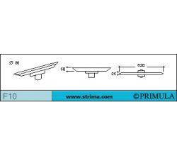 PRIMULA F10