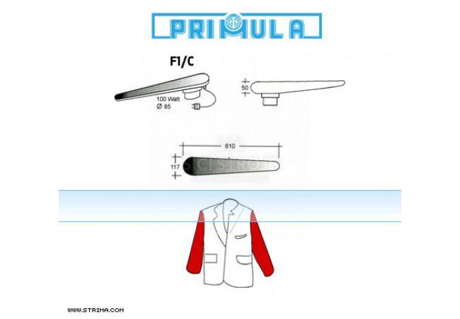 PRIMULA F1/C