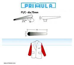 PRIMULA F1/C - dia.75mm