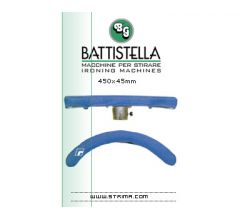 BATTISTELLA COLLAR 1 BUCK