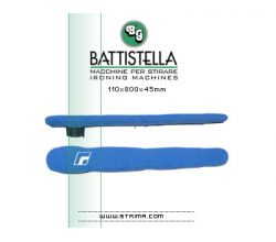 BATTISTELLA SLEEVES BUCK