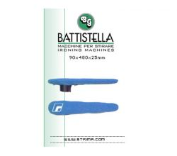 BATTISTELLA SLEEVES MINI BUCK