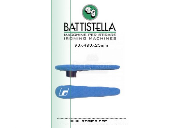 BATTISTELLA SLEEVES MINI BUCK