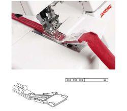 Patka pro všívání pásky 200808002 JANOME
