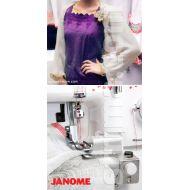 Patky sestava 202113009 JANOME