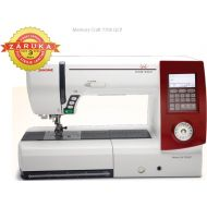 JANOME MEMORY CRAFT 7700QCP HORIZON