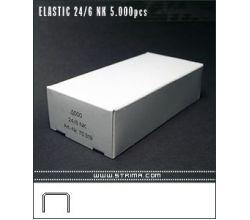 ELASTIC 24/6 NK 5.000 ks
