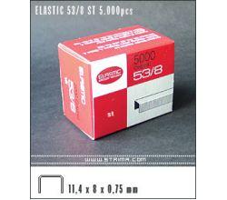 ELASTIC 53/8 NK 5.000pcs