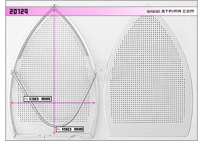 Teflonový návlek pro Hoffman EDM-2