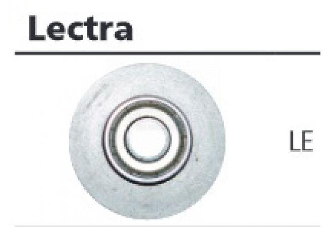 Brousící disk pro CNC Lectra průměr 35mm LE, medium
