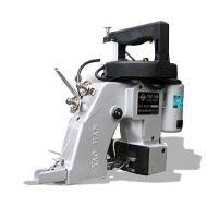 Pytlovací šicí stroje a nitě