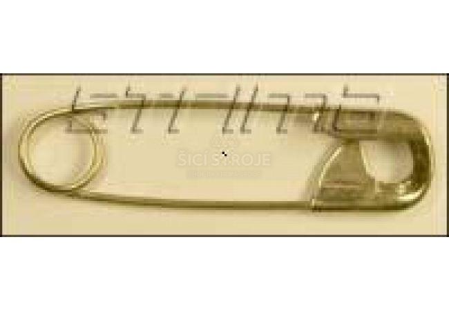 Spínací špendlík SAFETY PIN SN38/2
