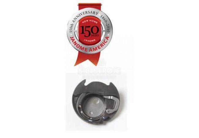 Cívkové pouzdro quilting 200445007 JANOME
