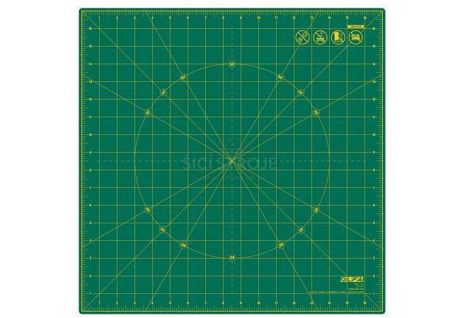 Řezací podložka OLFA RM-30x30
