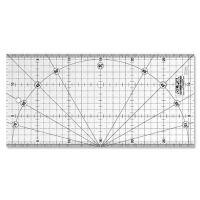 Rastrové pravítko OLFA MQR-15x30