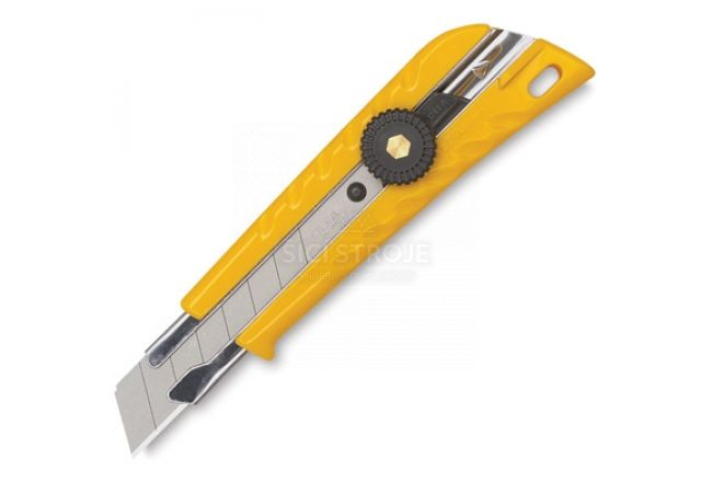 Odlamovací nůž OLFA L-1
