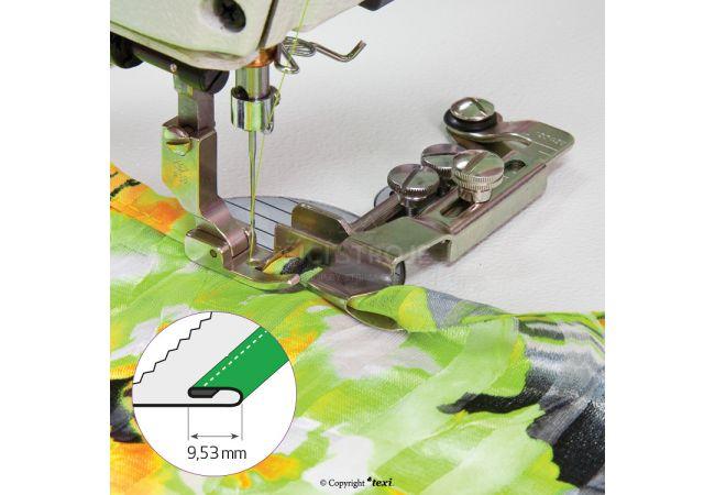 "Lemovač 3/8"" (9.53 mm) TEXI 6003"