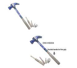 Kladívko děrovač DW-HS004