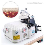 Stroj na obšívání koberců CM-2502 SERVO SET