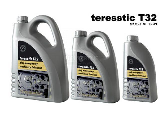 Olej pro šicí stroje TERESSTIC T32 - 1L