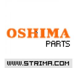 OP-520 HEATER 1400W OSHIMA